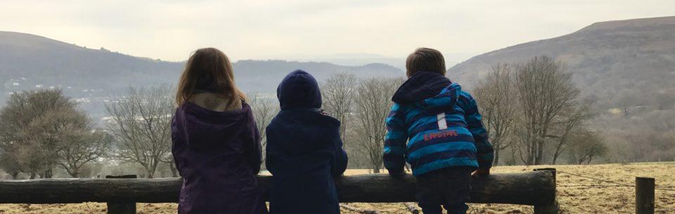 What's it really like having three children?