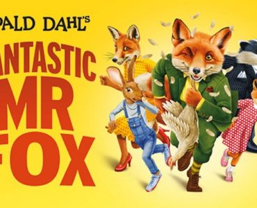 Fantastic Mr Fox New Theatre Cardiff