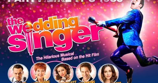 The Wedding Singer Cardiff