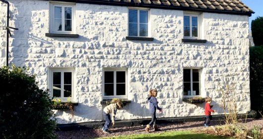 Foxes Reach Cottage