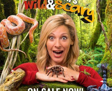 Naomi Wild & Scary