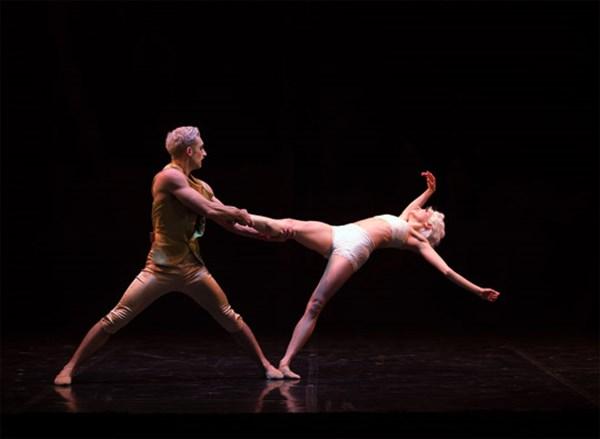 Northern Ballet Casanova