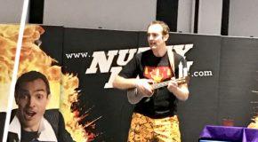 Nutty Noah