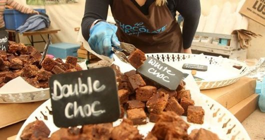 Win tickets Cowbridge Food and Drink Festival