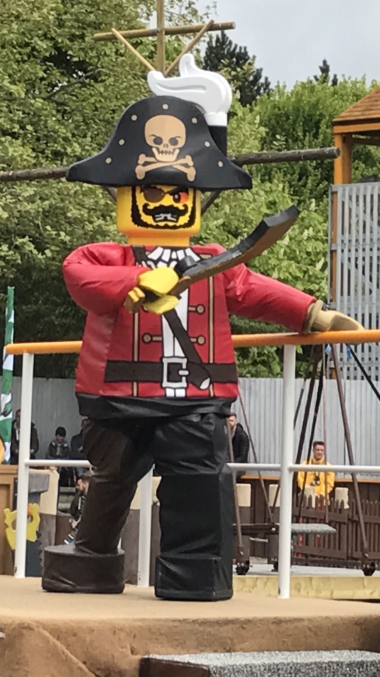 toddler Legoland Windsor