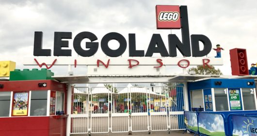 top tips Legoland Windsor