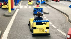 toddlers legoland windsor