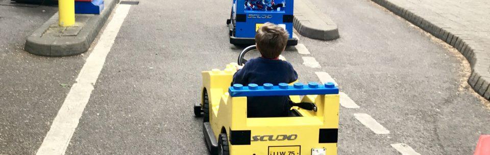 toddlers legoland windsor