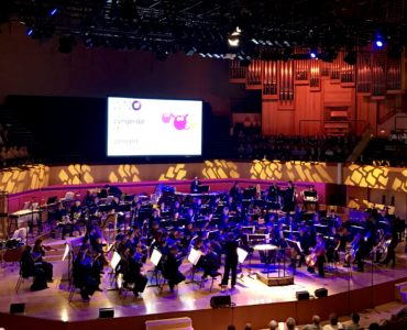 Welsh National Opera Family Concert