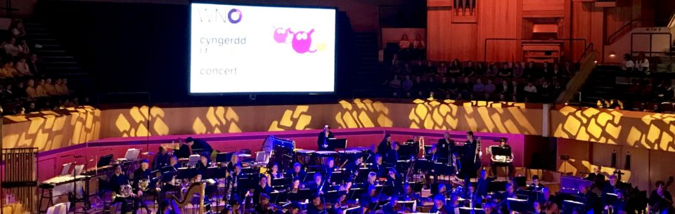 Welsh National Opera Family Concert
