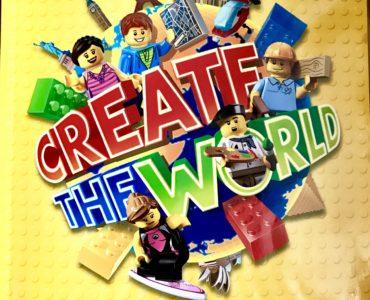 Lego Create The World