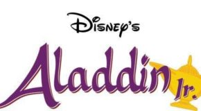Disney Aladdin Junior Cardiff