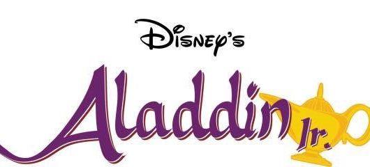 Disney Aladdin Junior Cardiff