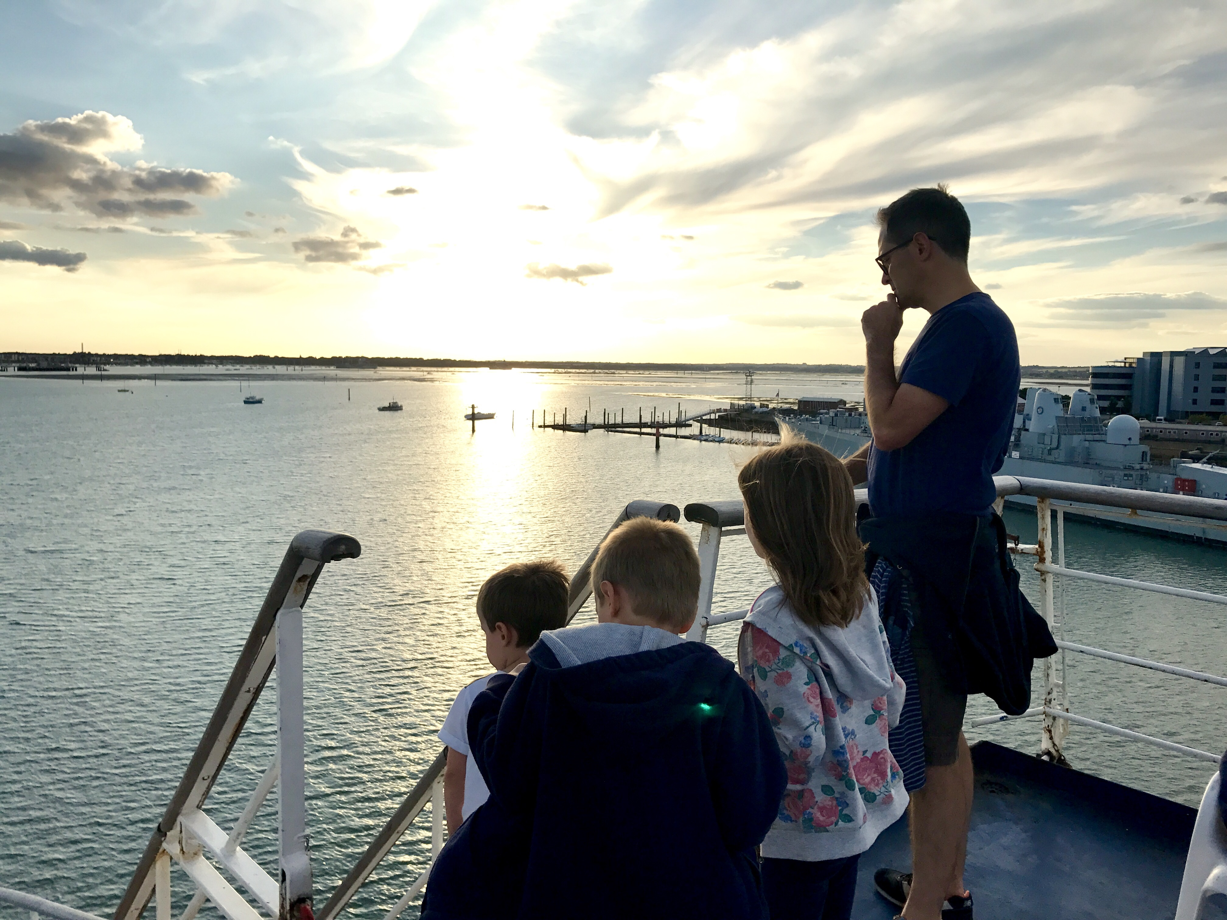 Charentes Maritime Family Holiday