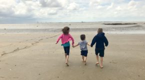 Charente Maritime Family Holiday