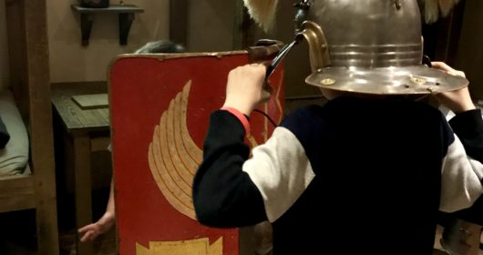 National Roman Legion Museum Caerleon