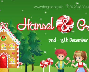 Hansel and Gretel The Gate Cardiff