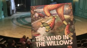 The Wind in the Willows Sherman Theatre