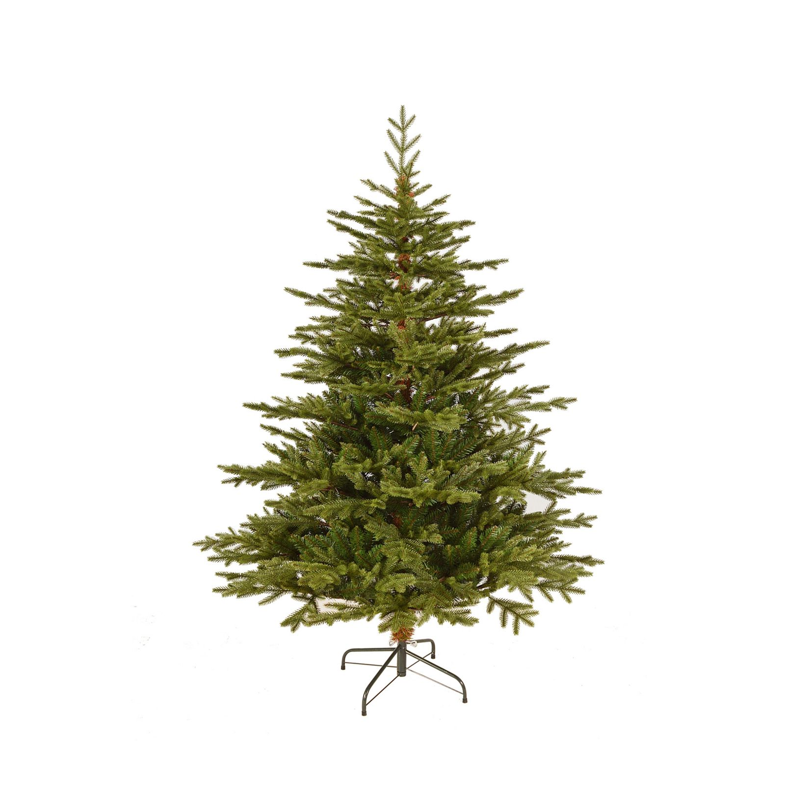 Homebase Artificial Christmas Trees: Cost Of Christmas Challenge With Admiral