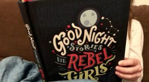Good Night Stories for Rebel Girls