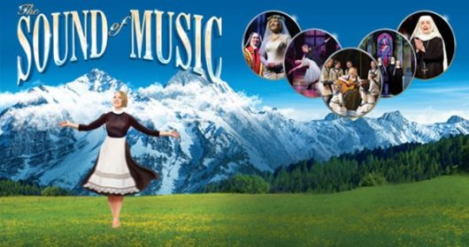 The Sound of music Cardiff review