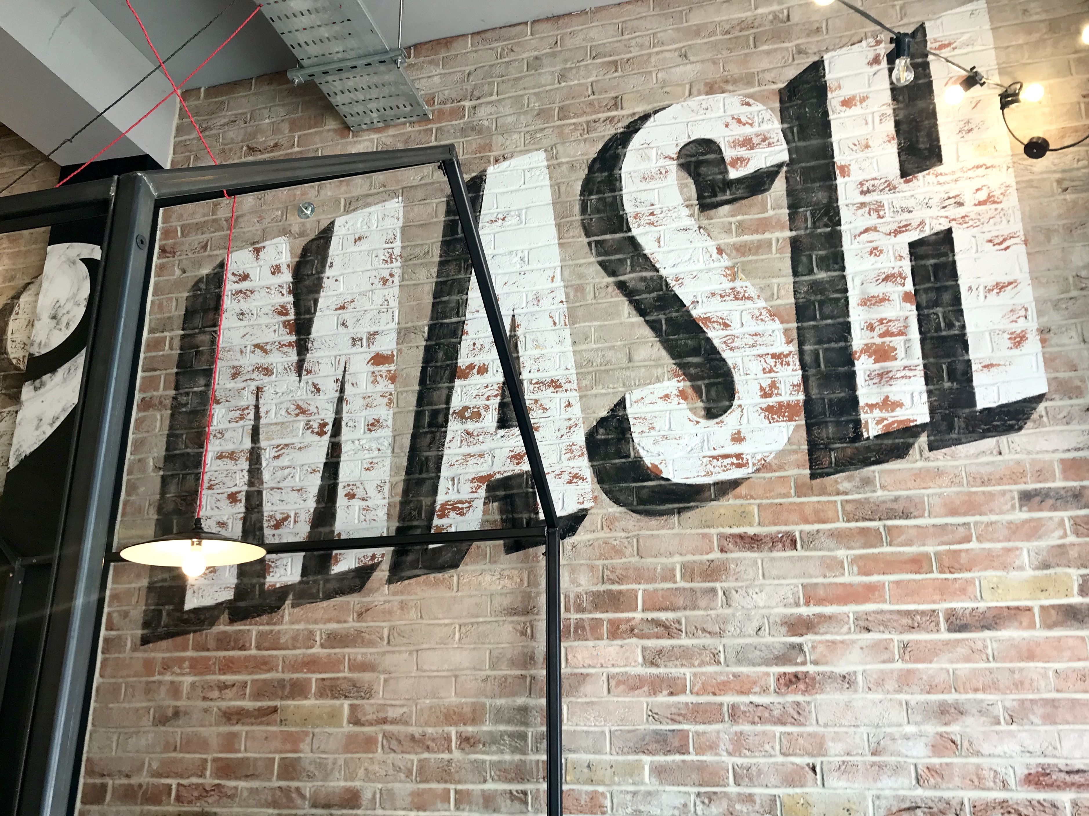 Pieminister Cardiff review