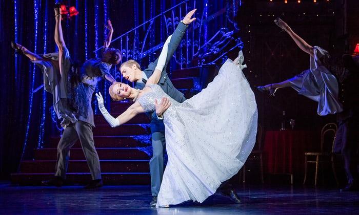 Matthew Bourne Cinderella 3