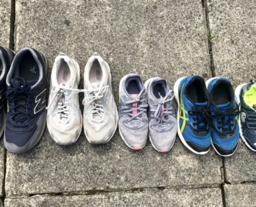 Cardiff Mummy Says Running for Ty Hafan