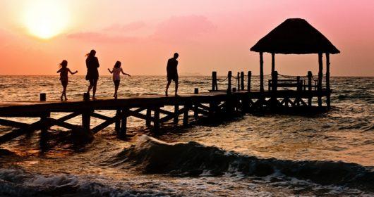 Term time holidays where do parents stand
