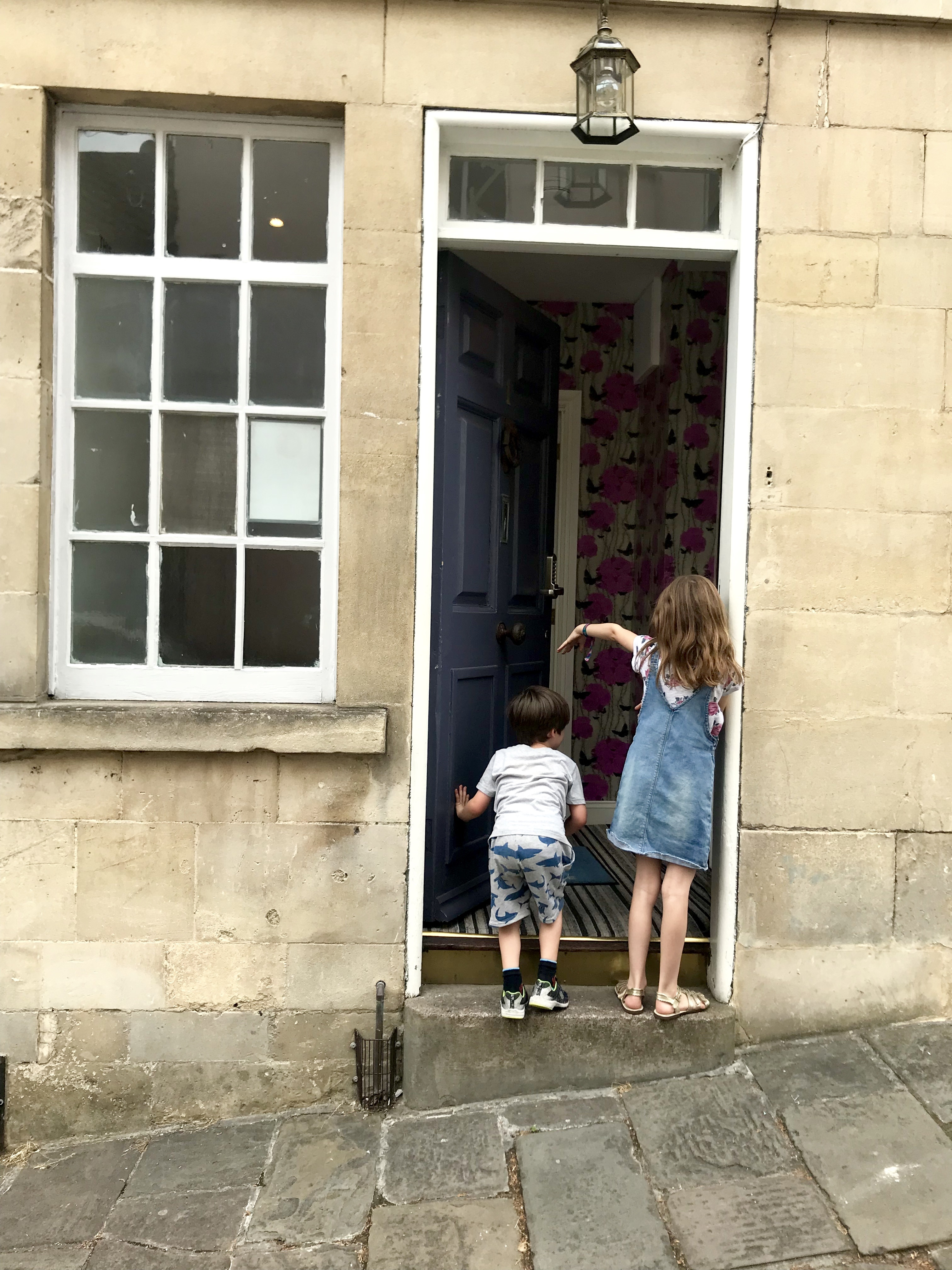 Mr Darcy's Abode Bath Boutique Stays