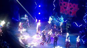 School of Rock London review
