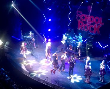 School of Rock London review