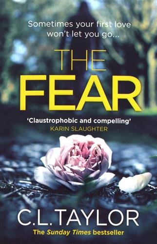 The Fear by CL Taylor