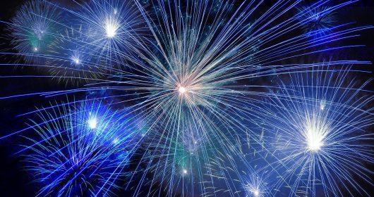 Fireworks Cardiff 2018