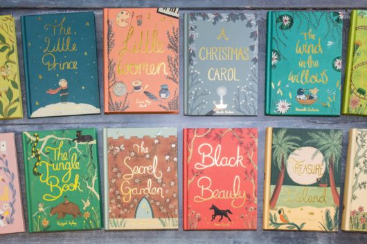 Wordsworth Collectors Edition
