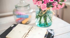 How to be more organised