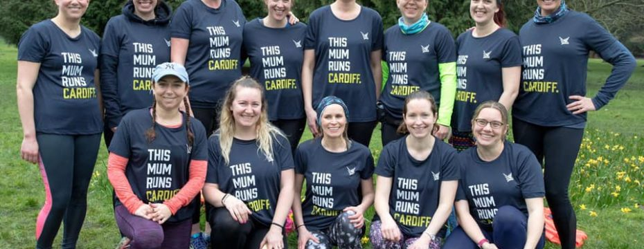 This Mum Runs Cardiff