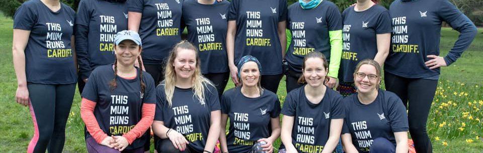 This Mum Runs Cardiff