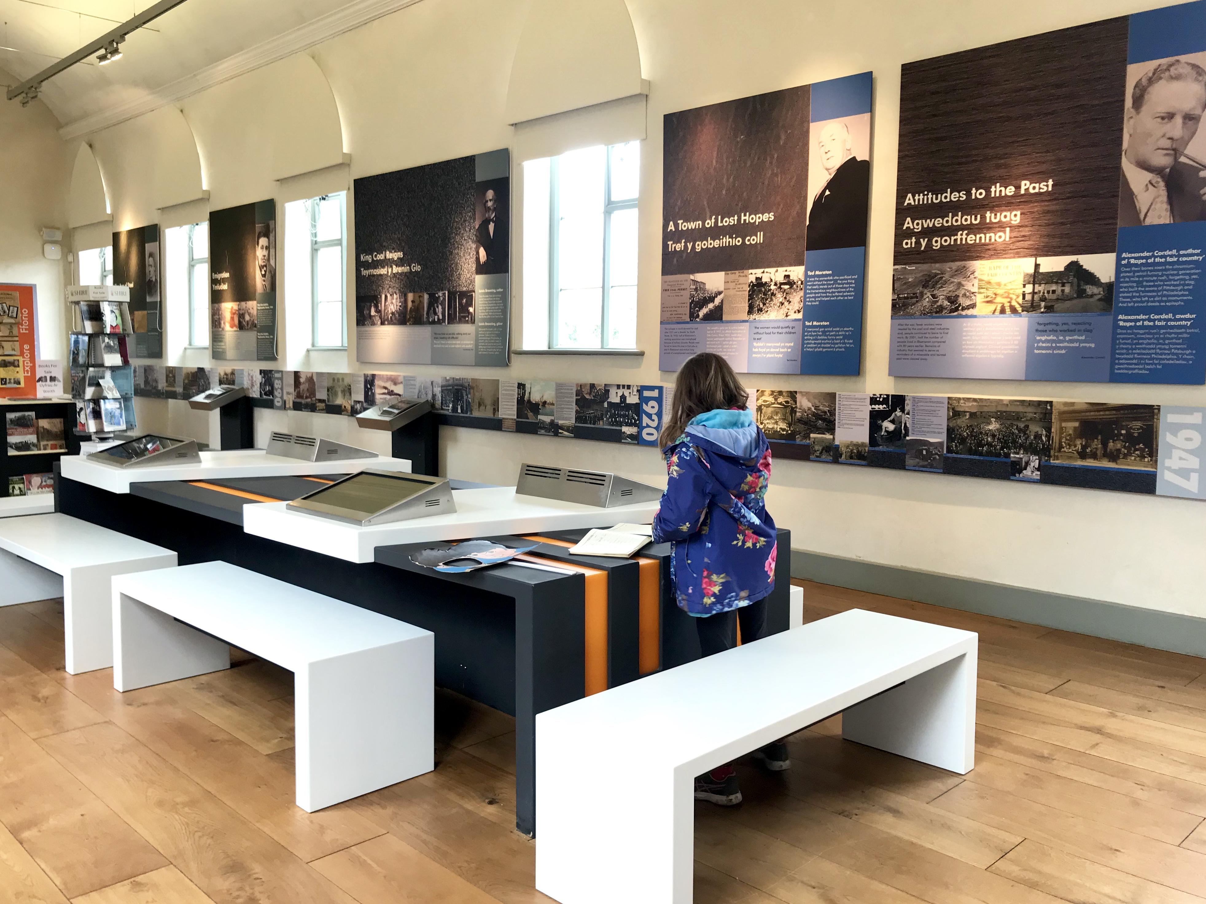 Blaenavon Heritage Centre