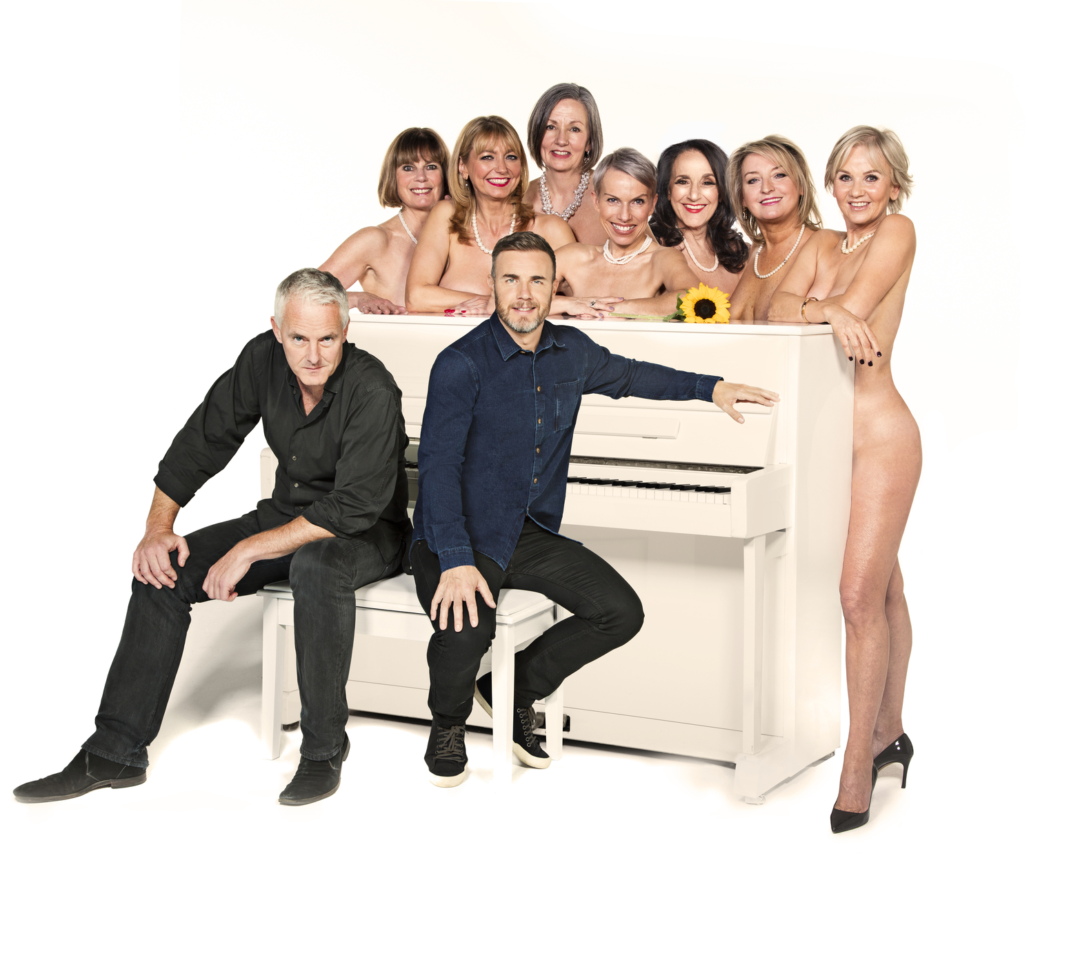 Calendar Girls The Musical review