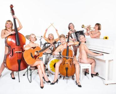 Calendar Girls The Musical review