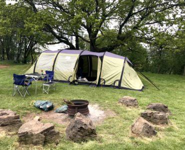 Beeches Farm Campsite Chepstow