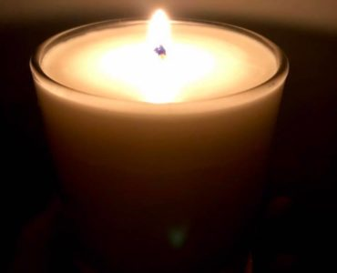 baby loss awareness wave of light