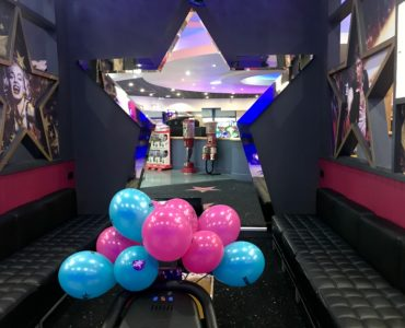 Hollywood Bowl Cardiff birthday parties