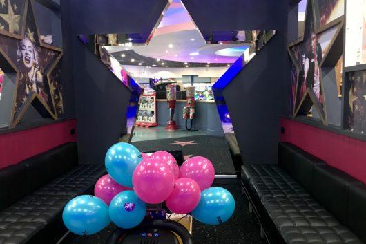 Hollywood Bowl Cardiff birthday parties