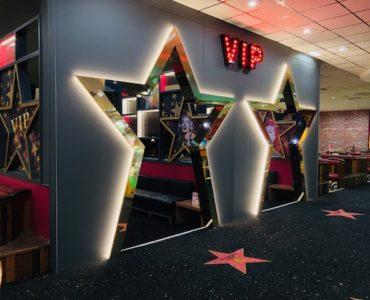 Hollywood Bowl Cardiff VIP