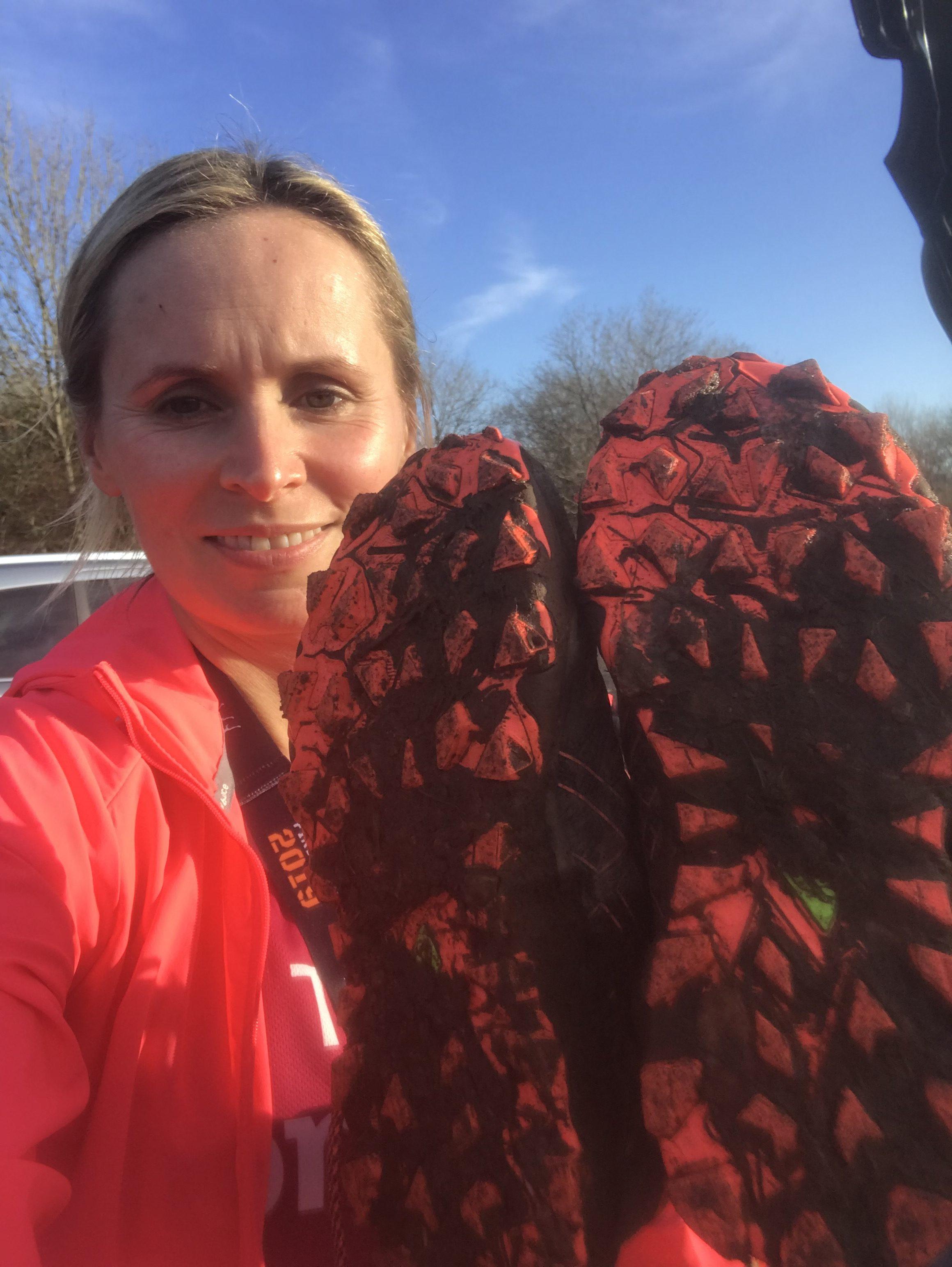 Tough Runner Cardiff Trail Half Marathon