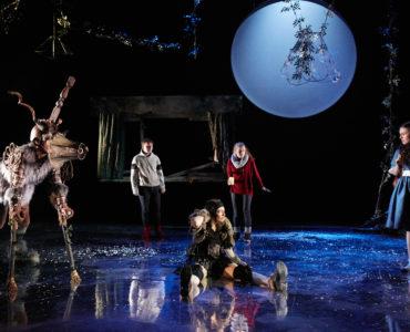The Snow Queen Sherman Theatre