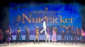 The Nutcracker on Ice ICC Celtic Manor
