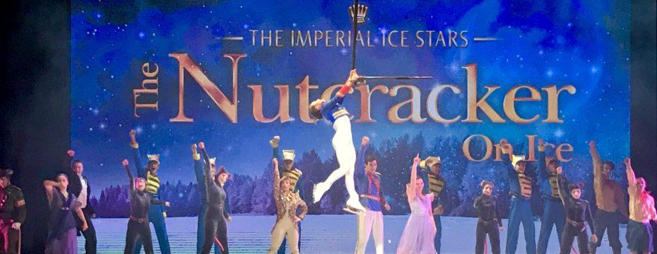 The Nutcracker on Ice ICC Celtic Manor